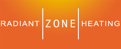 Radiant Zone Heating Sticky Logo Retina