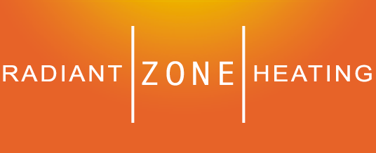 Radiant Zone Heating Retina Logo